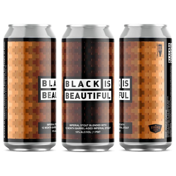 Black is Beautiful Beer Project