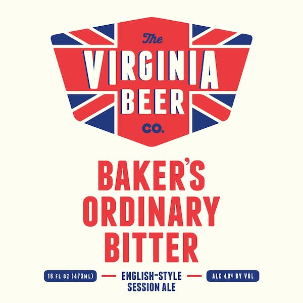 Image or graphic for Baker's Ordinary Bitter