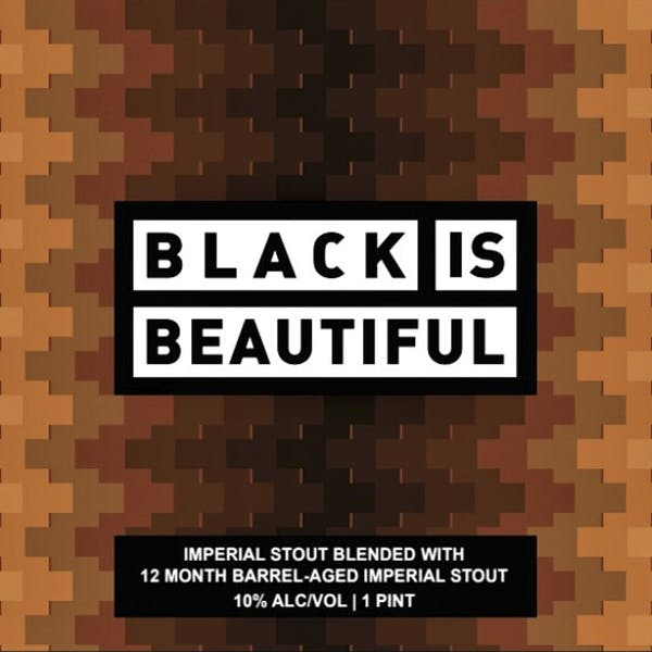 Image or graphic for Black Is Beautiful