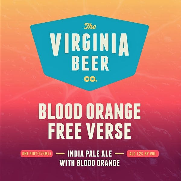 Image or graphic for Blood Orange Free Verse