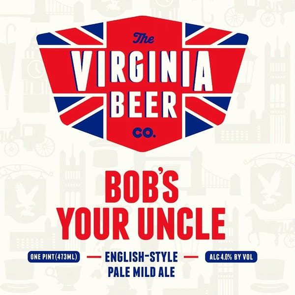 Image or graphic for Bob's Your Uncle