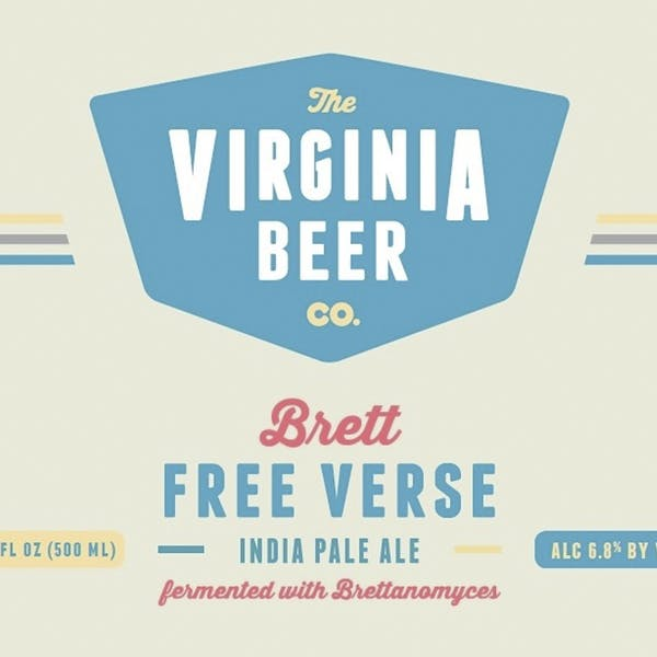 Image or graphic for Brett Free Verse