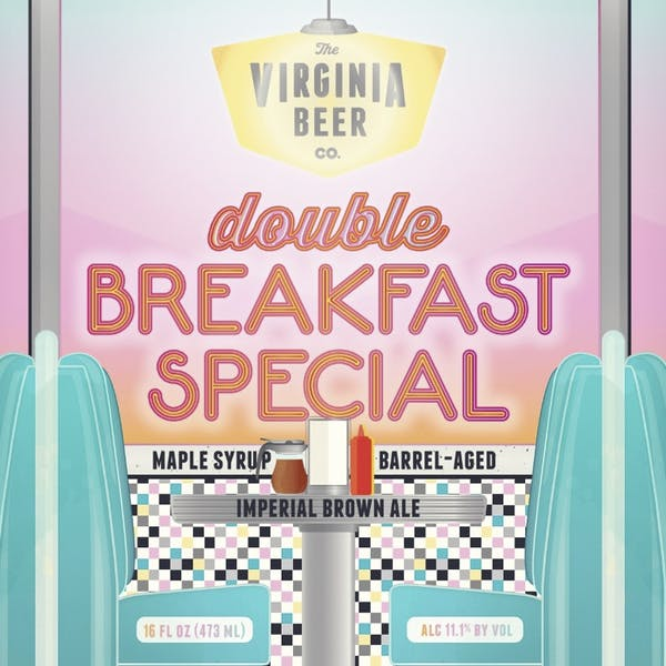 Image or graphic for Double Breakfast Special