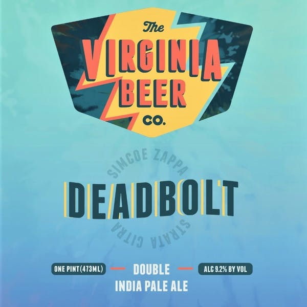 Image or graphic for Deadbolt