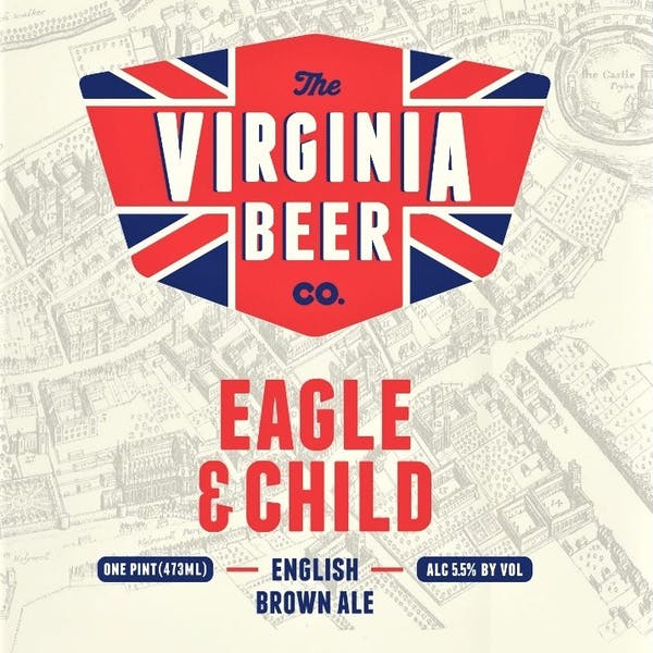 Image or graphic for Eagle & Child