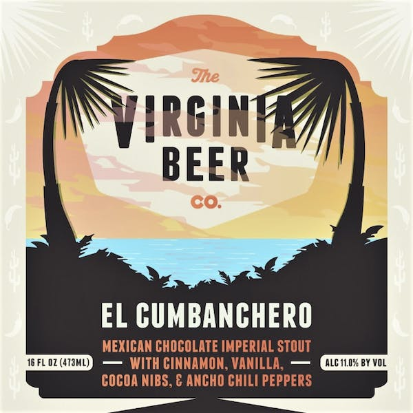 Image or graphic for El Cumbanchero