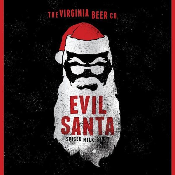 Image or graphic for Evil Santa