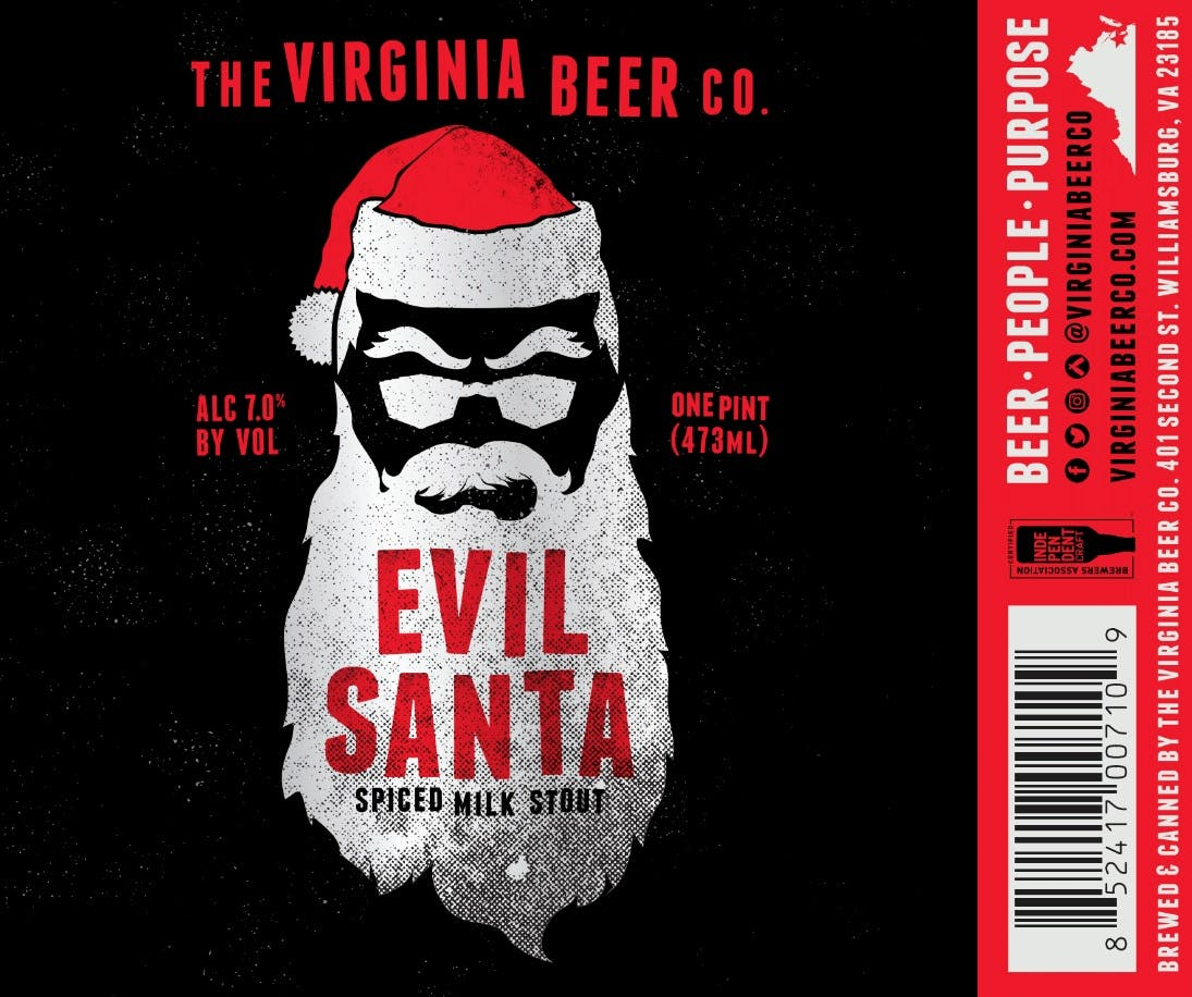 Evil Santa 2021
