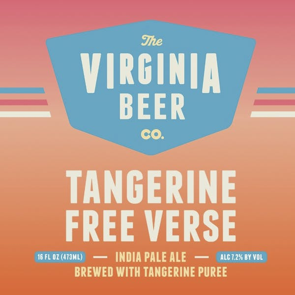 Image or graphic for Tangerine Free Verse