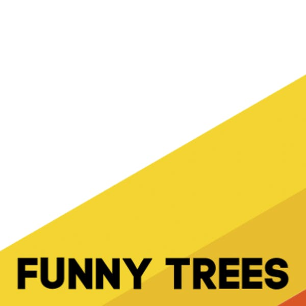 Image or graphic for Funny Trees