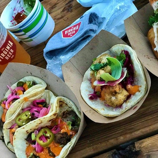 Don Chido Tacos & Tapas