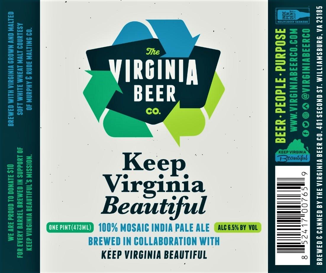 Keep Virginia Beautiful 2021