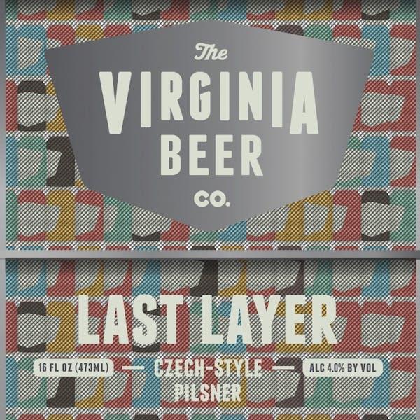 Last Layer beer artwork