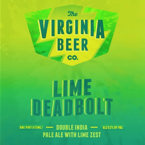 Image or graphic for Lime Deadbolt