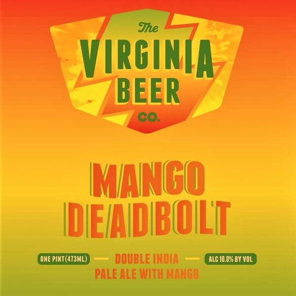 Image or graphic for Mango Deadbolt