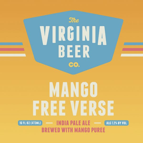 Image or graphic for Mango Free Verse