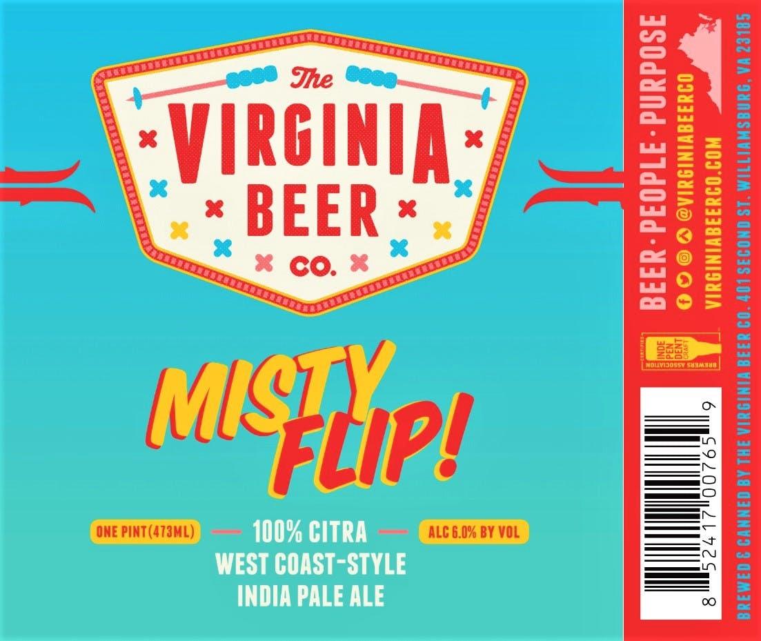 Misty Flip