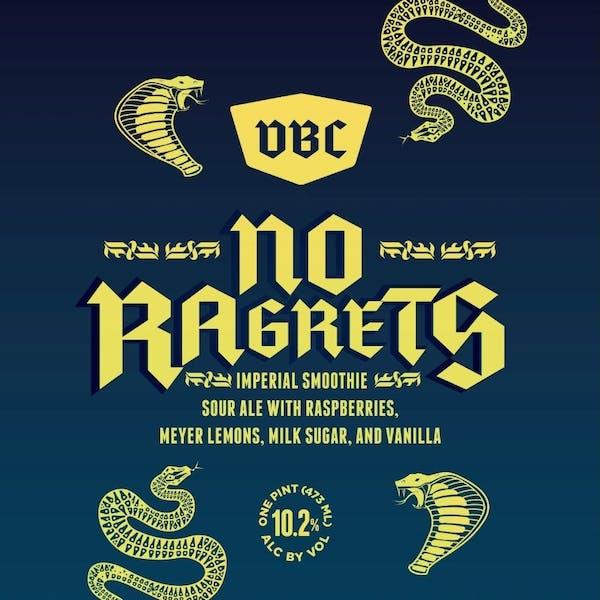 Image or graphic for No Ragrets – Lemon/Razz