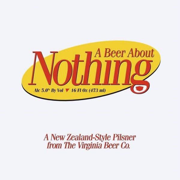 Image or graphic for A Beer About Nothing