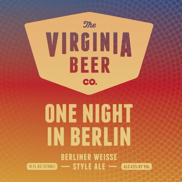 Image or graphic for One Night In Berlin