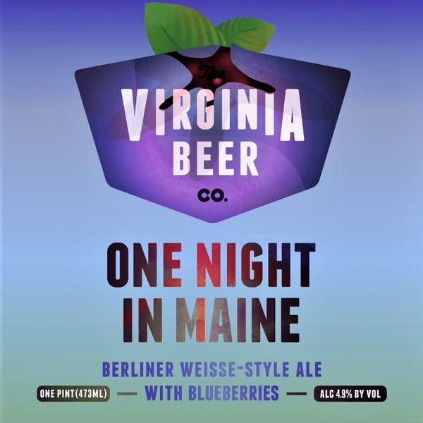 Image or graphic for One Night In Maine