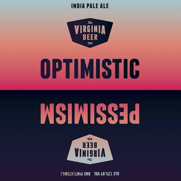Image or graphic for Optimistic Pessimism