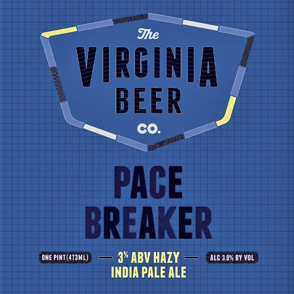 Image or graphic for Pace Breaker