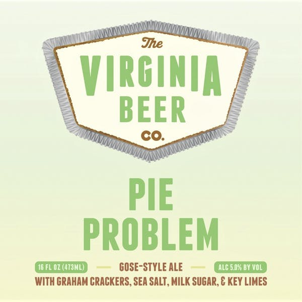 Image or graphic for Pie Problem