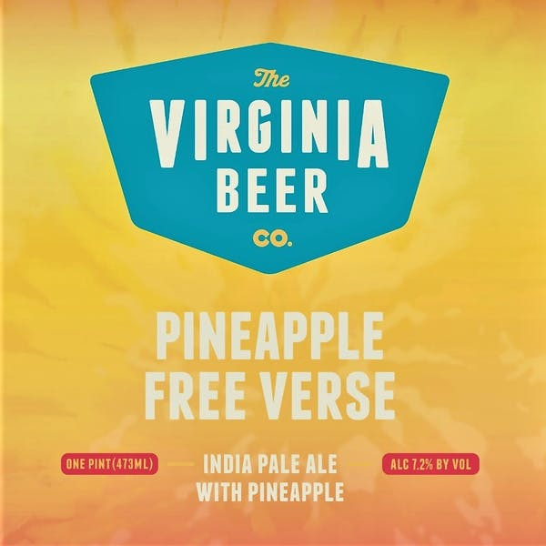Image or graphic for Pineapple Free Verse