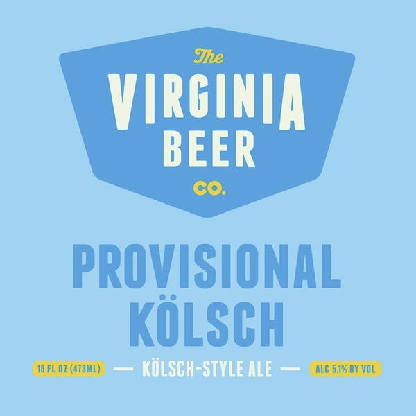 Image or graphic for Provisional Kölsch