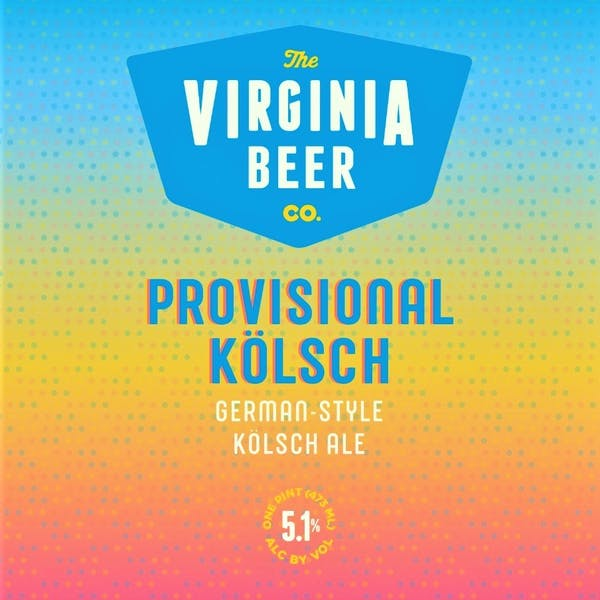 Provisional Kolsch Logo