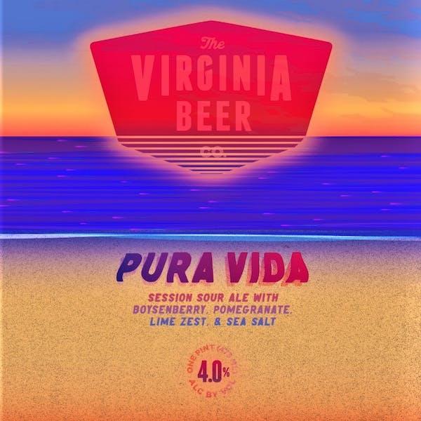 Image or graphic for Pura Vida