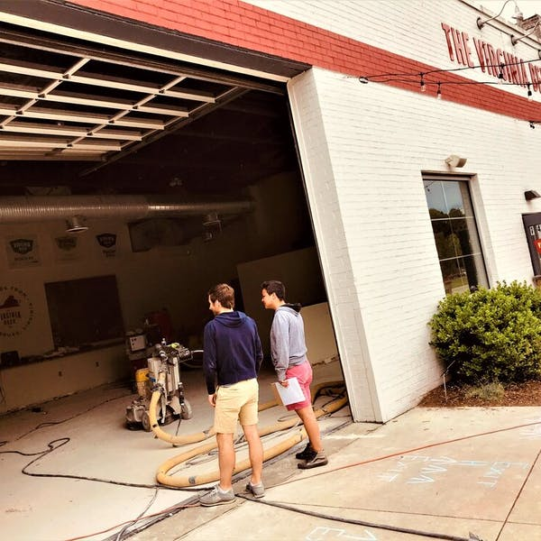 Virginia Beer Co. Completes Brewery Expansion Projects Ahead of 5-Year Anniversary