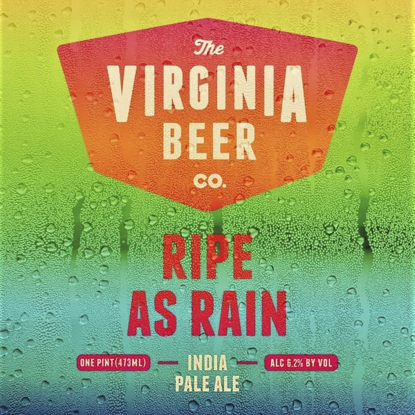 Image or graphic for Ripe As Rain