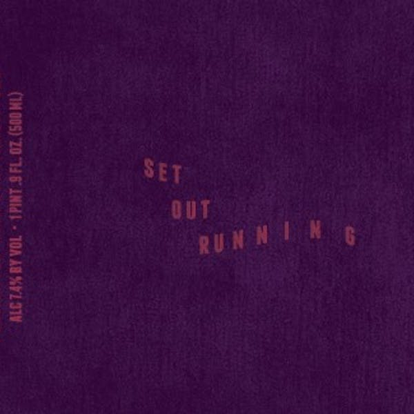 Image or graphic for Set Out Running