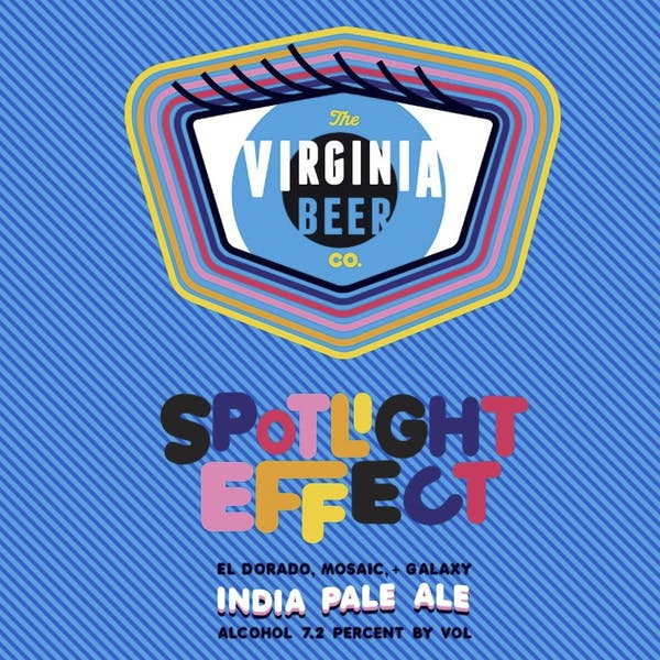 Image or graphic for Spotlight Effect