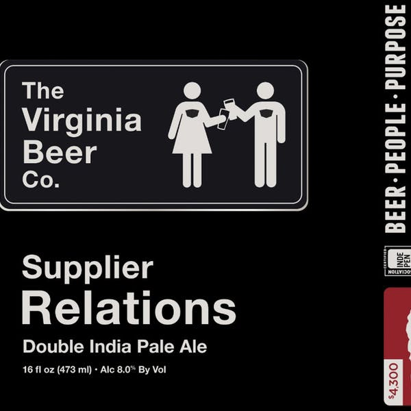 Image or graphic for Supplier Relations
