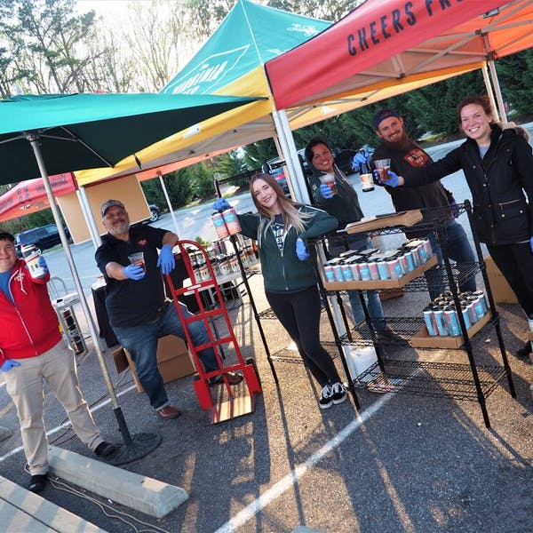 VBC Marks 4th Anniversary With Curbside Can Releases