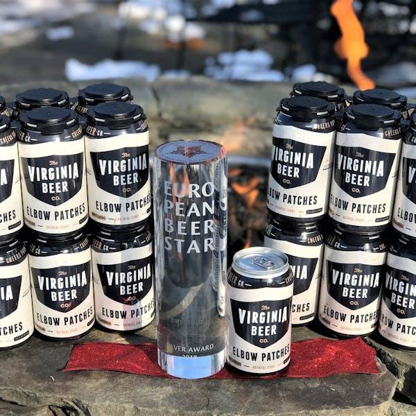 Virginia Beer Co. Recognized Internationally