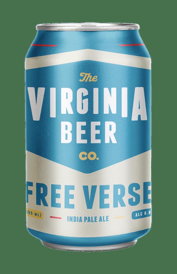 VBC Free Verse Can