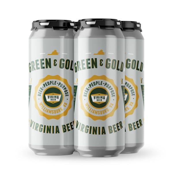 The Dimeslots: Homecoming 2021 @ Virginia Beer Co.