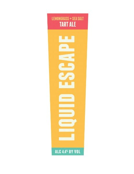 VBC Liquid Escape Tap Handle