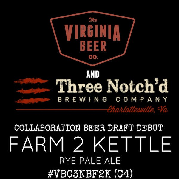 Image or graphic for Farm 2 Kettle Rye Pale Ale