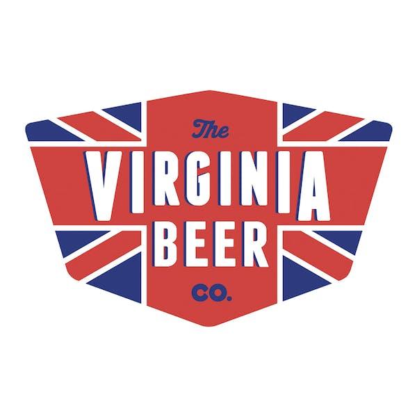 Brilliant British Mild beer artwork