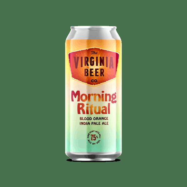 Morning Ritual Can