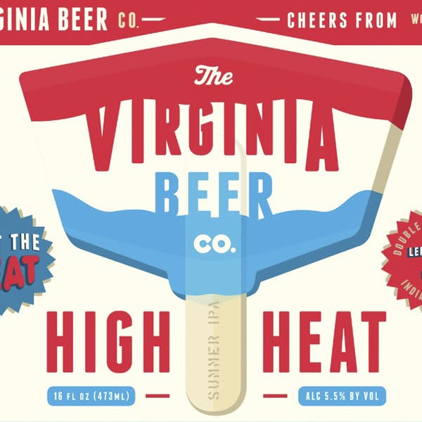 Image or graphic for High Heat Summer IPA