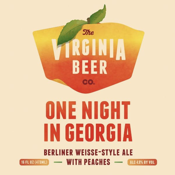 Image or graphic for One Night In Georgia