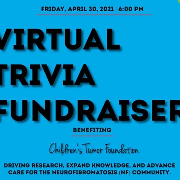 Virtual Trivia Fundraiser