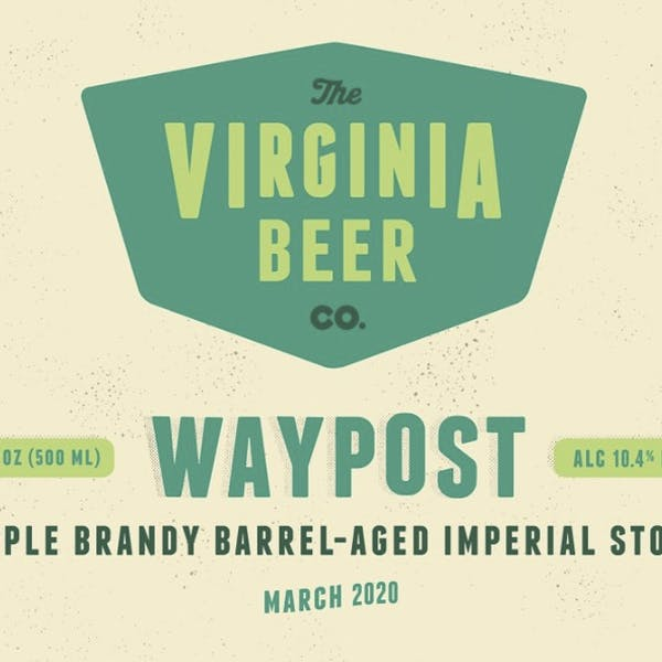 Image or graphic for Waypost: Apple Brandy