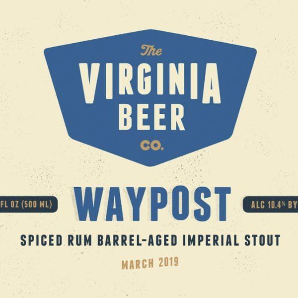Image or graphic for Waypost: Spiced Rum